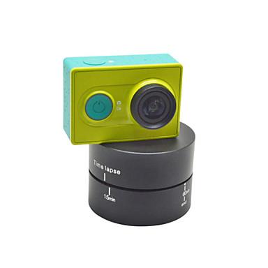 Kardaanikotelo Kiinnitys Ajastimella varten Toimintakamera Gopro 6 Kaikki Gopro 5 Xiaomi Camera Gopro 4 Gopro 4 Session Gopro 3 Gopro 3+