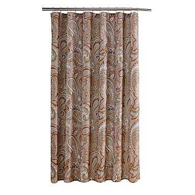 Barock Polyester 72  -  Gute Qualität Duschvorhänge