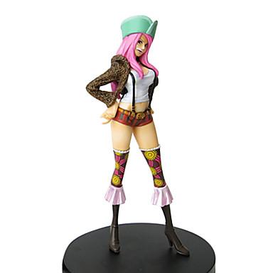 נתוני פעילות אנימה קיבל השראה מ One Piece קוספליי PVC 14 CM צעצועי דגם בובת צעצוע