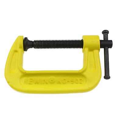 rewin® verktøy duktilt støpejern varmebehandling g-type klemme med 2