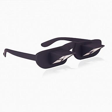 abordables Monoculaires, Jumelles & Télescopes-YUELAN 7X X 70 mm Jumelles Lentilles Antibuée Télescope Vision nocturne Entièrement  Multi-traitées BAK4 Caoutchouc Métal / IPX-7 / Chasse / Observation d'Oiseaux