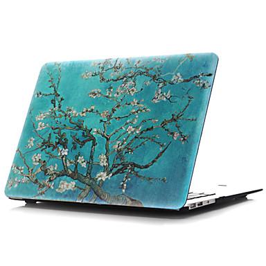 Capa para MacBook para Flor Plástico MacBook Air 13 Polegadas MacBook Air 11 Polegadas