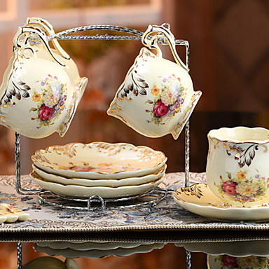 Artigos para Bebida Xícaras de Chá
