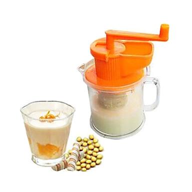 Manuelle juicemaskiner ABS,