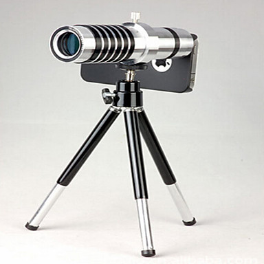 8X18 Monokulær Høy definisjon Spotting Kikkert Eagle Vision Vidvinkel Generisk Fuglekikking Generelt bruk Mobiltelefon Flerbelagt 2/1000