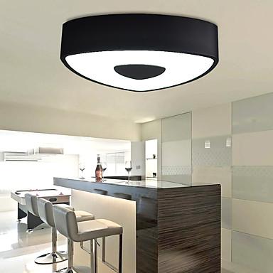 Uppoasennus ,  Moderni Maalaus Ominaisuus for LED Minityyli MetalliLiving Room Makuuhuone Ruokailuhuone Kitchen Työhuone/toimisto