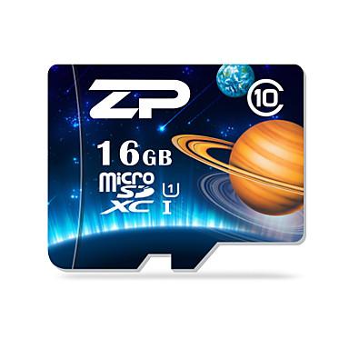 ZP 16GB Micro-SD-Karte TF-Karte Speicherkarte UHS-I U1 Class10