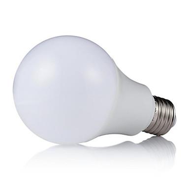E26/E27 LED Küre Ampuller A60(A19) 24 led SMD 5630 Dekorotif Sıcak Beyaz Serin Beyaz 3000/6500lm 3000K/6500KK AC 220-240V