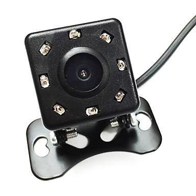 Rear View Camera1/3 tuuman väri CMOS-170°-480 TV juovaa