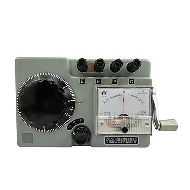 zc29b-2 ירוק עבור בודק התנגדות הקרקע