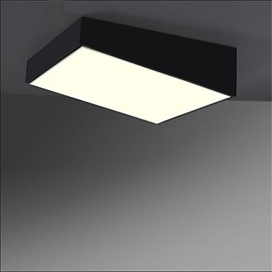 Unterputz ,  Zeitgenössisch Korrektur Artikel Eigenschaft for LED Ministil MetallWohnzimmer Schlafzimmer Esszimmer Küche