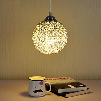 Riipus valot ,  Moderni Muut Ominaisuus for Minityyli MetalliLiving Room Makuuhuone Ruokailuhuone Kitchen Työhuone/toimisto Lastenhuone