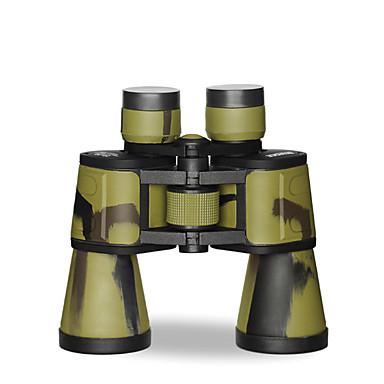 PANDA 20X50 mm משקפת הבחנה גבוהה  (HD) עמיד במים שימוש כללי ציפוי מלא 56M/1000M פוקוס עצמאי