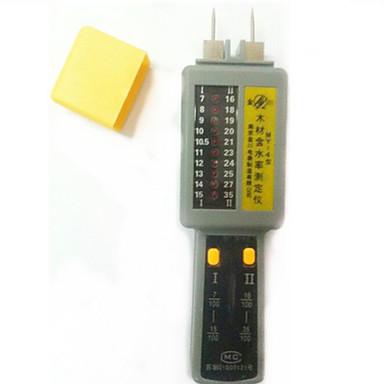 my-4 gelb für Feuchtigkeitstester