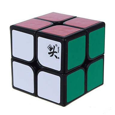 Rubikin kuutio 2*2*2 Tasainen nopeus Cube Rubikin kuutio Puzzle Cube Professional Level Nopeus Neliö Uusi vuosi Lasten päivä Lahja
