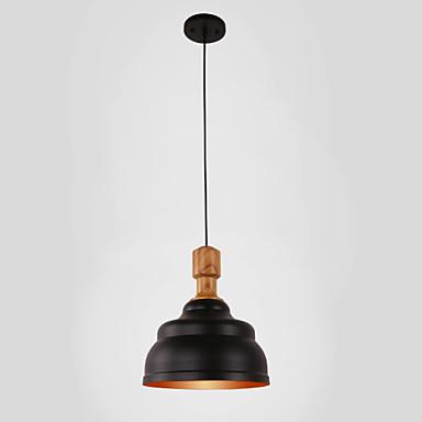 Pendelleuchten ,  Rustikal Eloxal-Verfahren Eigenschaft for Ministil Metall Esszimmer Studierzimmer/Büro Spielraum Garage
