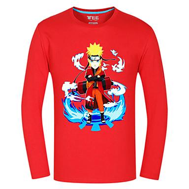 Inspirert av Naruto Naruto Uzumaki Anime