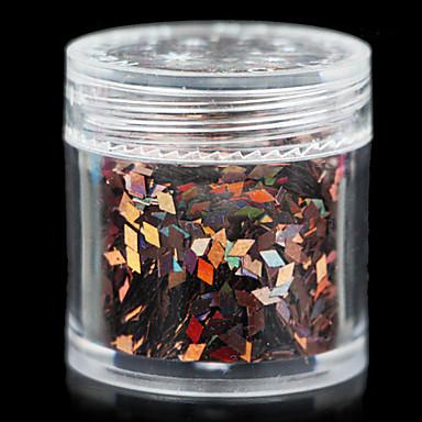 Nail Smykker Chic & Moderne Mote Høy kvalitet Daglig Nail Art Design