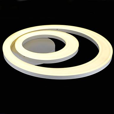 Uppoasennus ,  Pallo Maalaus Ominaisuus for LED MetalliLiving Room Makuuhuone Ruokailuhuone Työhuone/toimisto Lastenhuone Käytävä