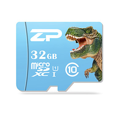 ZP 32GB Compact Flash  CF-kort minnekort UHS-I U1 Class10