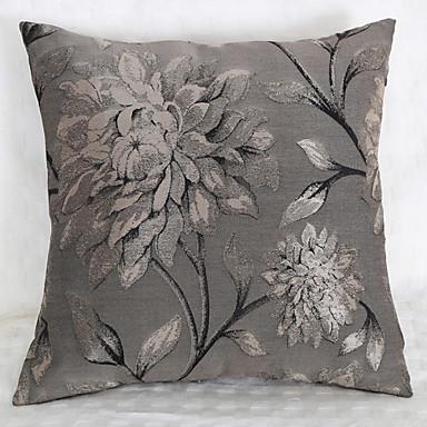 1 Stk. Polyester Pudebetræk, Med Tekstur Traditionel