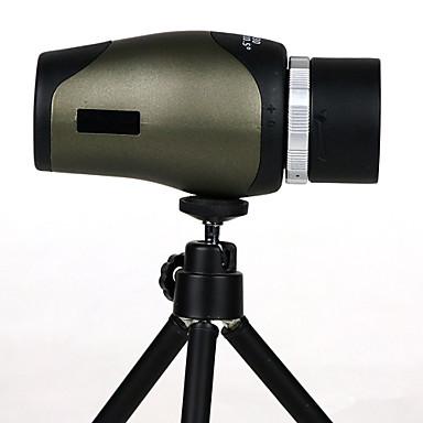 10X12 mm מונוקולרי הבחנה גבוהה  (HD) Generic נרתיק נשיאה Military היקף ייכון ראיית לילה שימוש כללי Hunting צפרות(צפיה בציפורים) Military