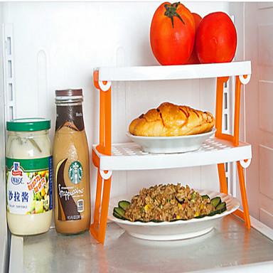 Kitchen Tools Muovi Monikäyttö For Keittoastiat Kannatin