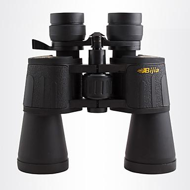 BIJIA 10-120X50 mm Fernglas Dachkant High Definition Spektiv Nachtsicht Wasserdicht Generisches TattookofferAllgemeine Anwendung Jagd