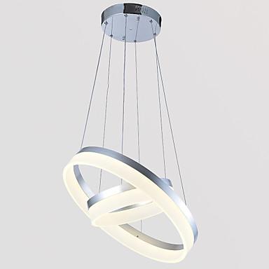Privjesak Svjetla ,  Modern/Comtemporary Others svojstvo for LED MetalLiving Room Bedroom Dining Room Kitchen Study Room/Office Dječja