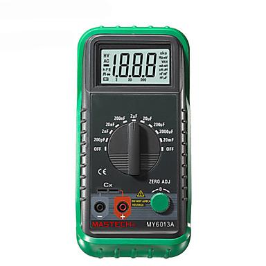 - ms8268 - Dijital Ekran - Multimetreler
