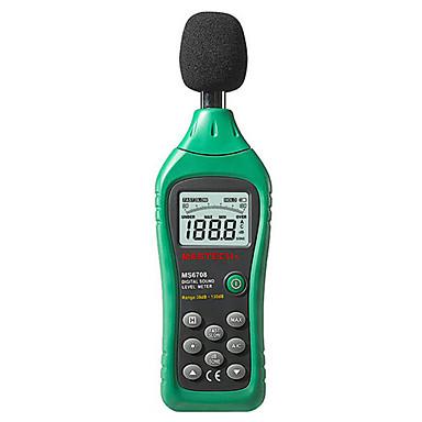 mastech ms6708 grün für Schallpegelmesser
