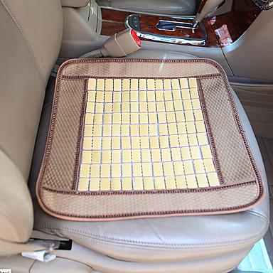nyári autó bambusz párna