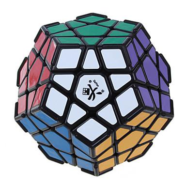 Rubik's Cube DaYan MegaMinx 3*3*3 Cubo Macio de Velocidade Cubos mágicos Cubo Mágico Nível Profissional Velocidade Dom Clássico Para