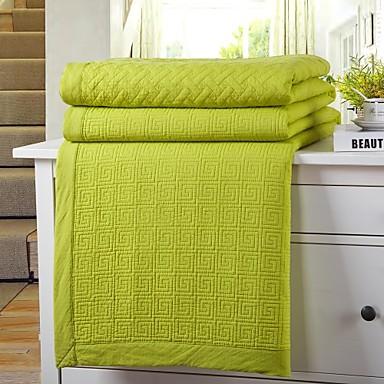 gut gestaltete Mehrfarben reversible bequem und Art und Weise Sommerdecke