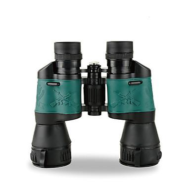 abordables Monoculaires, Jumelles & Télescopes-BREAKER® 50 X 50 mm Jumelles Imperméable Haute Définition Vision nocturne Entièrement Traitées