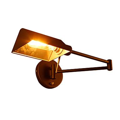 Modern / Zeitgenössisch Wandlampen Für Metall Wandleuchte 220v 110V 60W