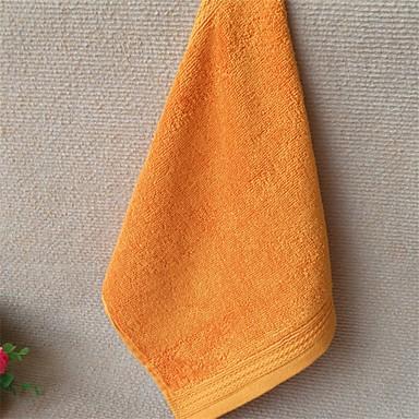 HandtuchSolide Gute Qualität 100% Baumwolle Handtuch