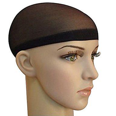 Fasergemisch Perückenhauben Wig Accessories Flechten Perlen Gute Qualität 2 Klassisch Alltag