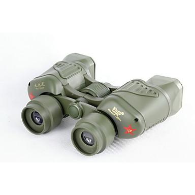 40X35 mm משקפת הבחנה גבוהה  (HD) Generic ראיית לילה שימוש כללי ציפוי מרובה 7.2 פוקוס מרכזי