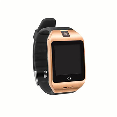 die neue q18s Karte intelligente Uhr / multifunktionalen Smart tragbare Bluetooth-Handy sehen alter Mann