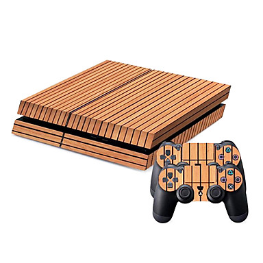 B-SKIN תיקים, נרתיקים ועורות ל PS4 1-3h