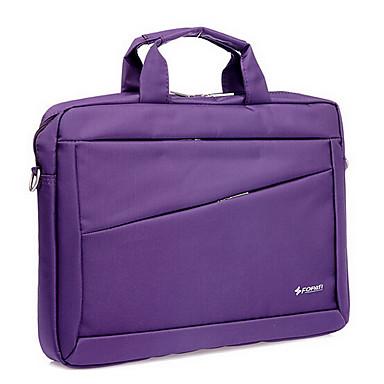 fopati® caso 14 polegadas laptop / saco / manga para Lenovo / mac / samsung preto / roxo