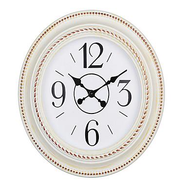 Modern/Zeitgenössisch Anderen Wanduhr,Kreisförmig Uhr