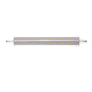 SENCART 1500-1600lm R7S LED Flutlichter Eingebauter Retrofit 144 LED-Perlen SMD 2835 Dekorativ Warmes Weiß / Kühles Weiß 85-265V