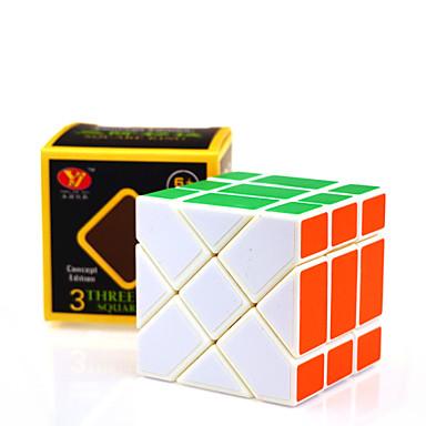Cubo de rubik YONG JUN Alienígena Fisher Cube 3*3*3 Cubo velocidad suave Cubos mágicos rompecabezas del cubo Nivel profesional Velocidad