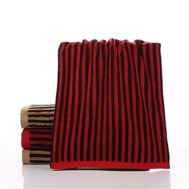 ServietteSolide Haute qualité 100% Coton Serviette