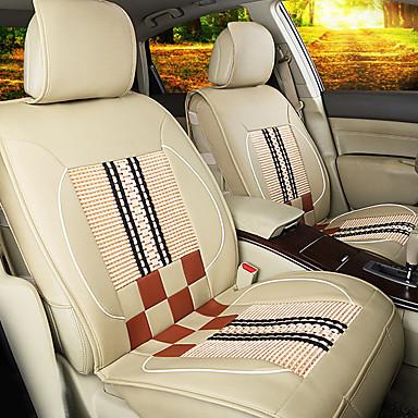 Mode Autositzabdeckung Universal-fits Sitzschutz Sitzbezüge