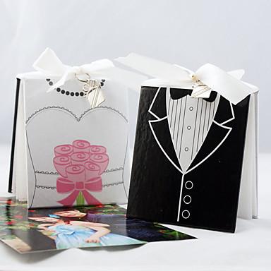 Miljøvennlig materiale Hjemmeinnredning / Gør Det Selv / Kreativ Gave Brud / Brudgom / Brudepike Bryllup / jubileum / Bursdag -