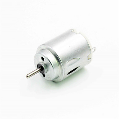 landa Tianrui tm -dc 1V-6v Typ Mikro-Motor für Auto-Modell Spielzeug
