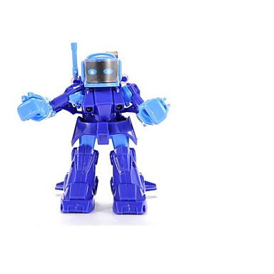 YQ® YQ88193-1 Robot Infrarouge Marche / Boxe Jouets Figures & Playsets